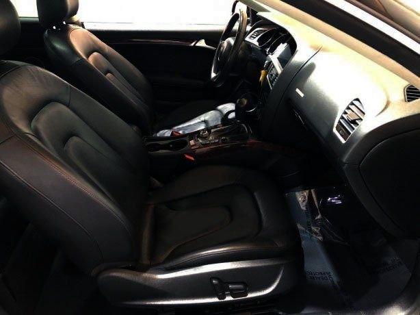 cheap Audi A5 for sale