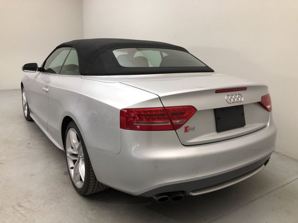 used 2010 Audi S5 for sale
