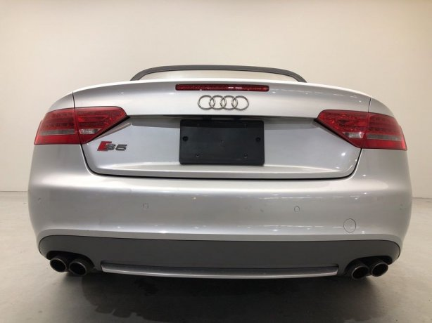 used 2010 Audi S5