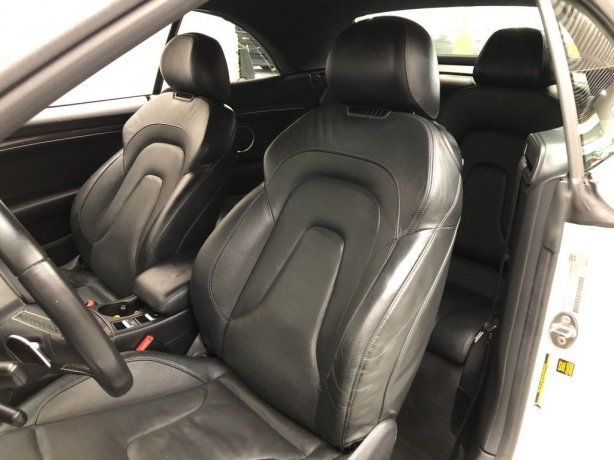 used 2010 Audi S5 for sale Houston TX