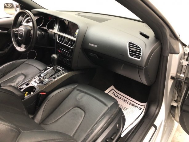 cheap used 2010 Audi S5 for sale