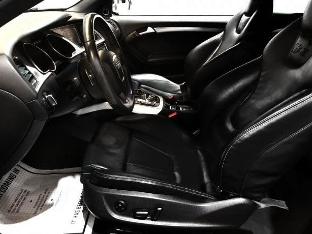 2010 Audi S5 for sale Houston TX