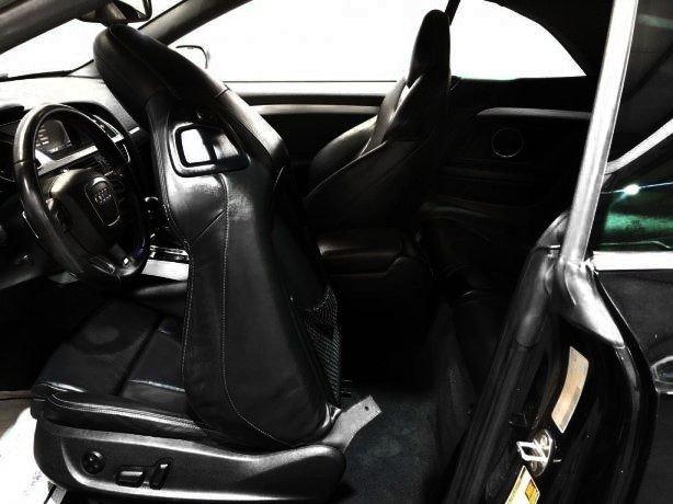 cheap 2010 Audi for sale Houston TX