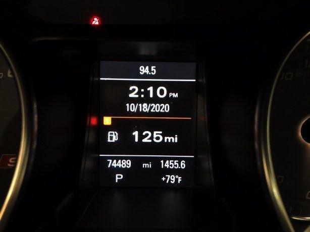 Audi S5 near me