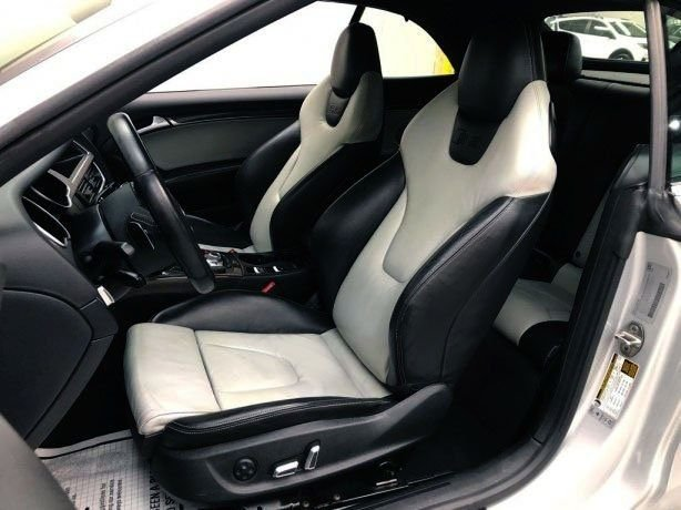 used 2013 Audi S5 for sale Houston TX