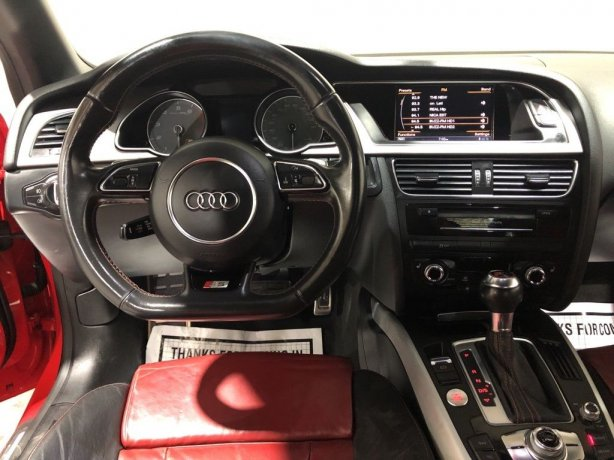 used 2013 Audi S5 for sale near me