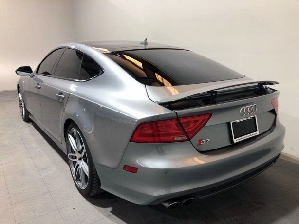Audi S7 for sale near me