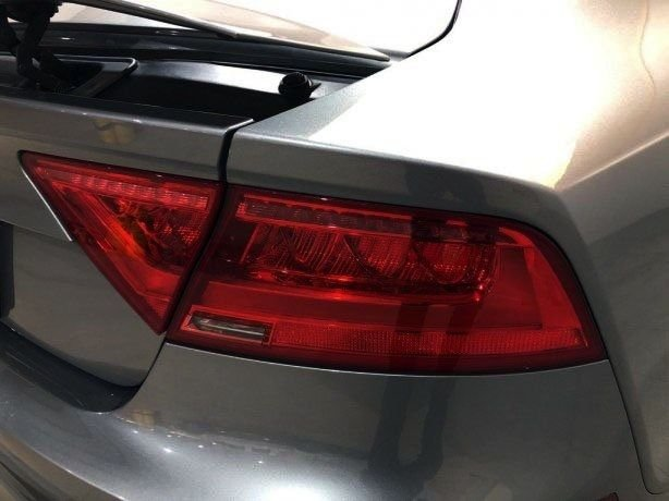 used Audi S7 for sale near me