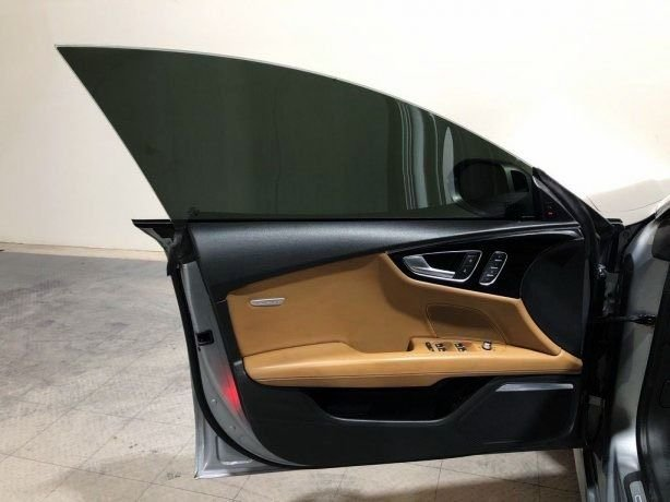 used 2014 Audi S7