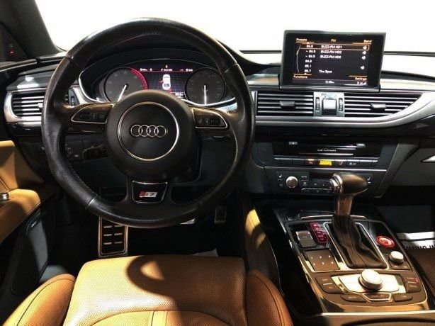 2014 Audi S7 for sale near me