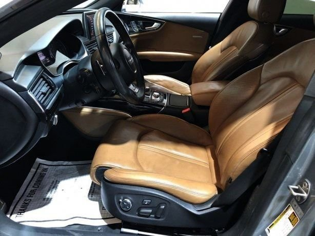 used 2014 Audi S7 for sale Houston TX