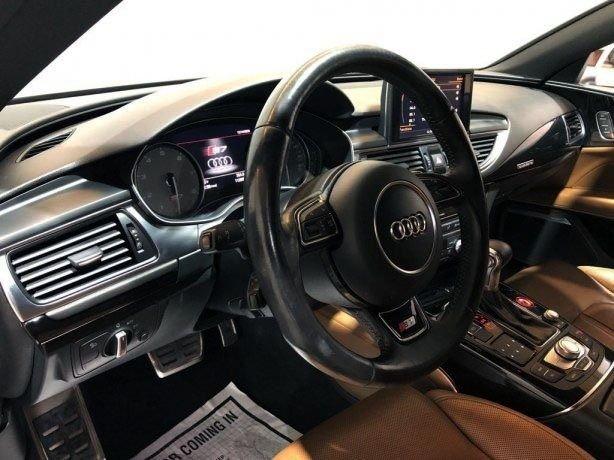 2014 Audi S7 for sale Houston TX