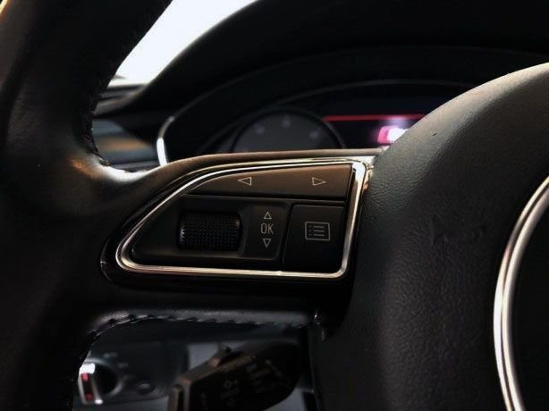 used Audi S7 for sale Houston TX