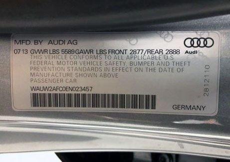 Audi S7 cheap for sale near me