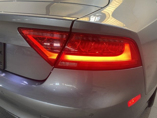 used 2013 Audi S7 for sale
