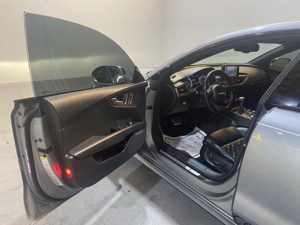 used 2013 Audi S7