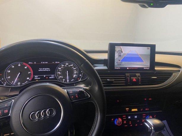 2013 Audi S7 for sale Houston TX