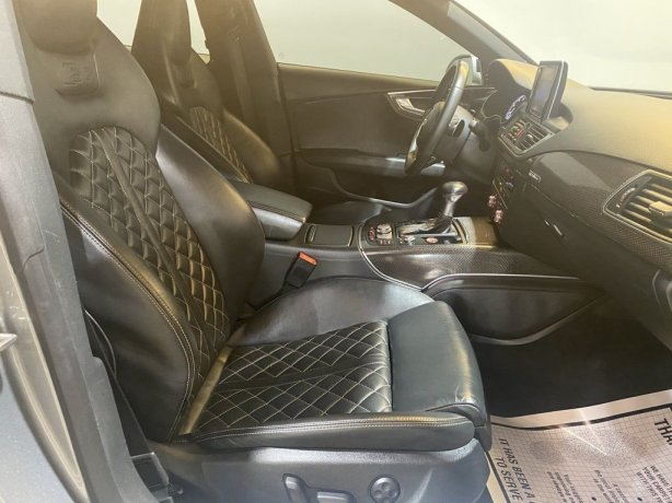 cheap Audi S7 for sale