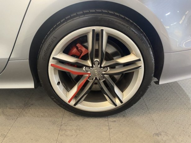 cheap used 2013 Audi S7 for sale