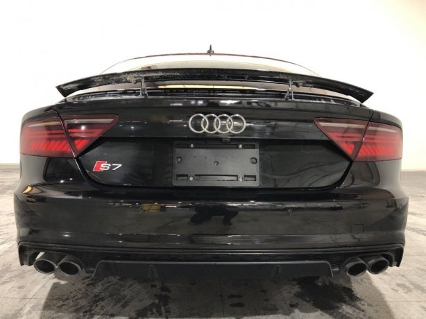 used 2016 Audi S7 for sale