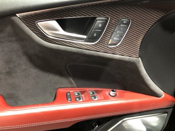 2016 Audi S7 for sale near me