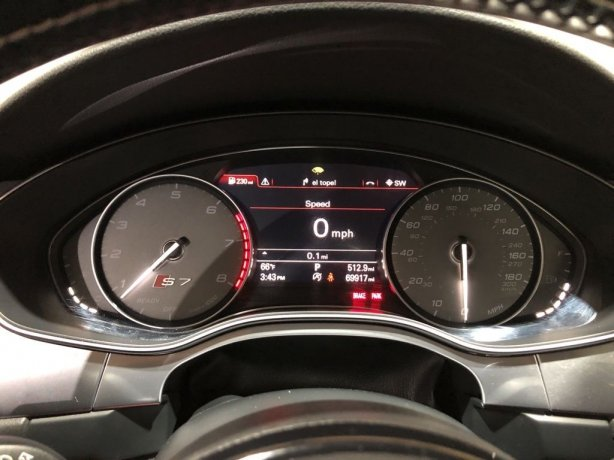 Audi S7 cheap for sale near me