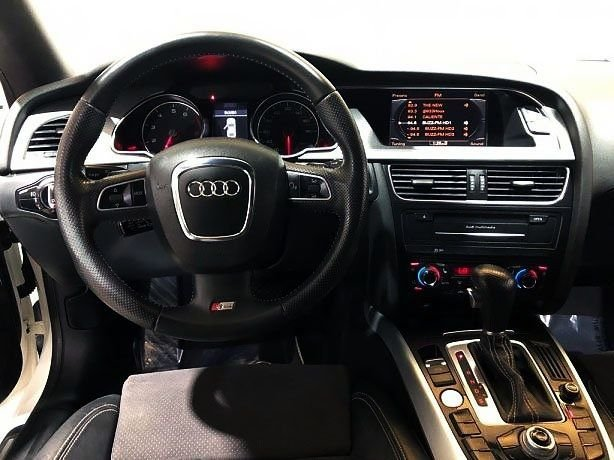 used 2011 Audi A5 for sale near me