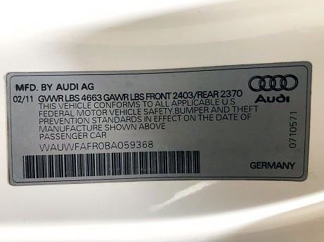 Audi A5 near me