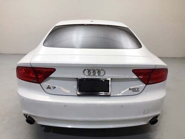 used 2014 Audi for sale
