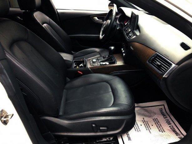 cheap Audi A7 near me