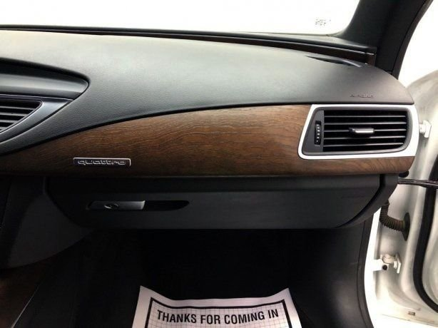 cheap used 2014 Audi A7 for sale