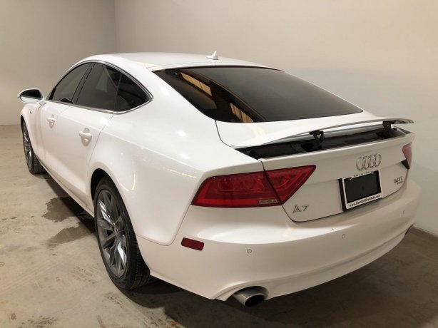 Audi A7 for sale near me