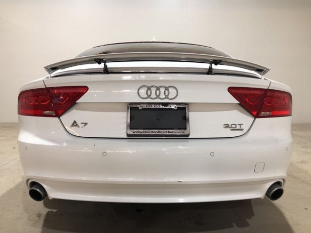 2012 Audi A7 for sale