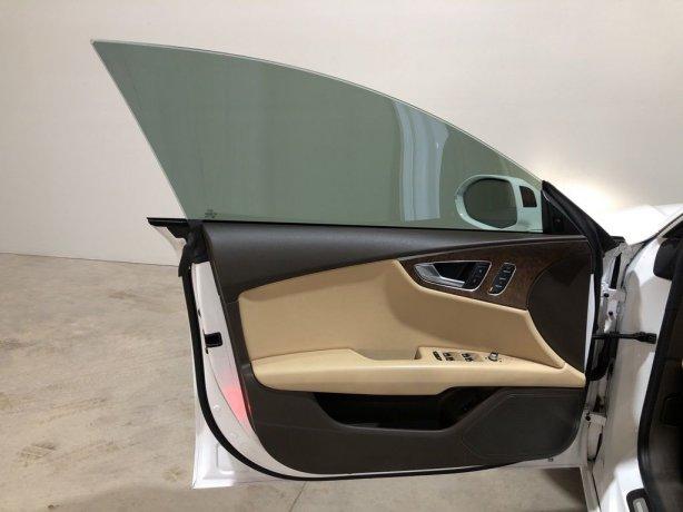 used 2012 Audi A7