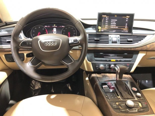 2012 Audi A7 for sale near me