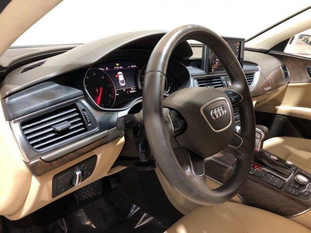 2012 Audi A7 for sale Houston TX