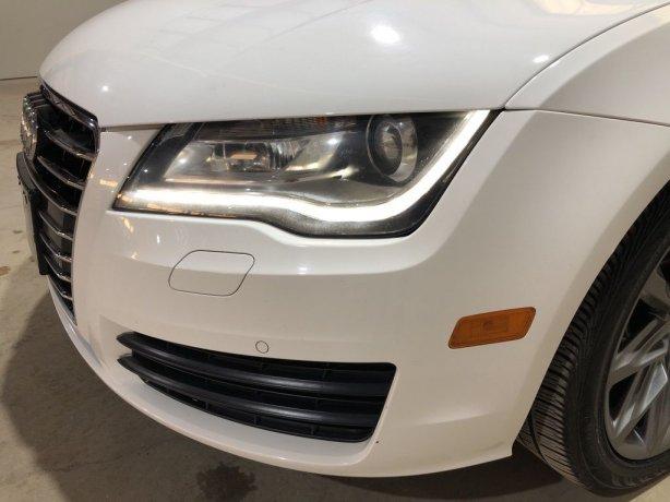 2012 Audi for sale