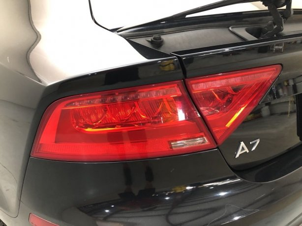 used 2013 Audi A7 for sale