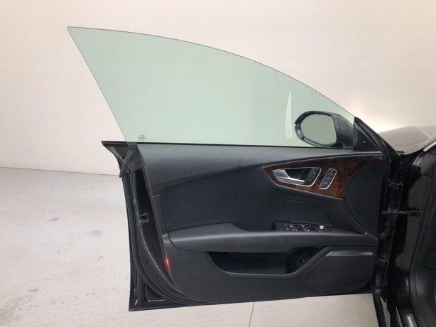 used 2013 Audi A7