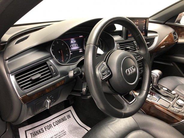 2013 Audi A7 for sale Houston TX