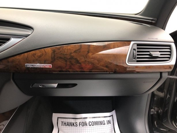 cheap used 2013 Audi A7 for sale