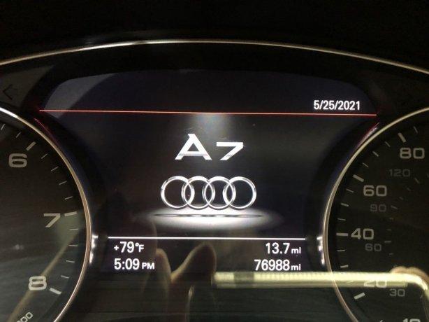 Audi A7 cheap for sale near me