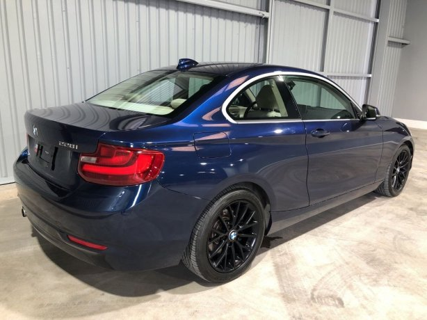 BMW 2 Series for sale near me