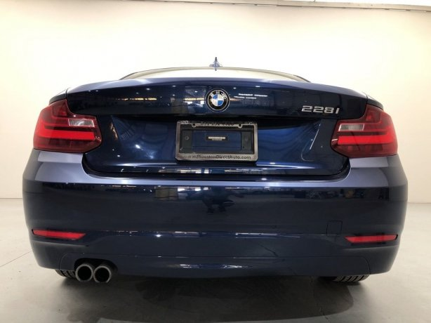 2014 BMW 2 Series for sale