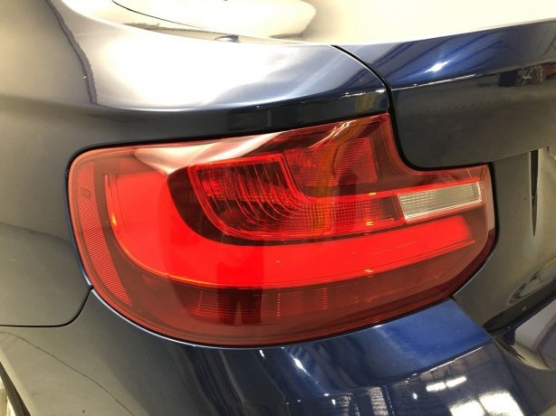 used 2014 BMW 2 Series for sale