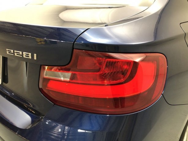 used BMW 2 Series for sale near me