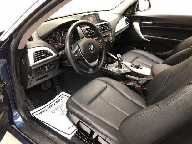 2014 BMW 2 Series for sale Houston TX