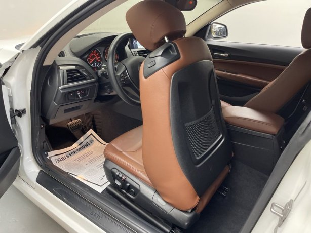 2015 BMW 2 Series for sale Houston TX