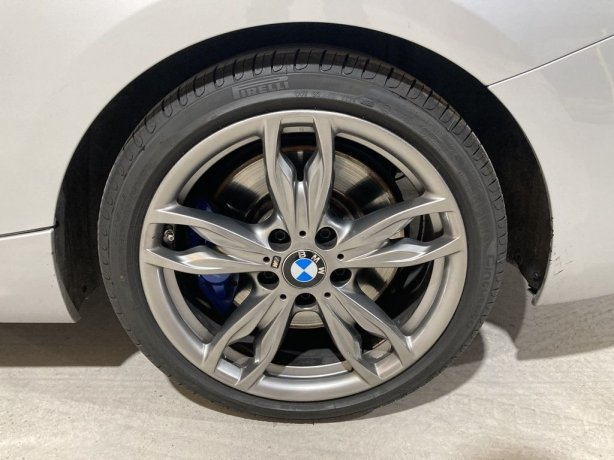 cheap used 2016 BMW 2 Series for sale