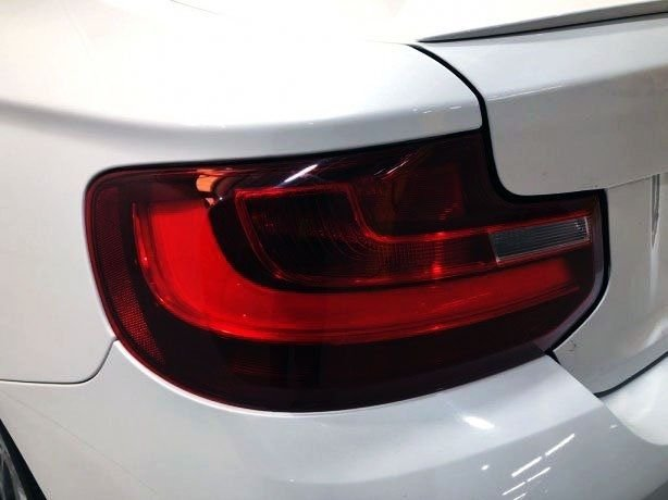used 2015 BMW 2 Series for sale